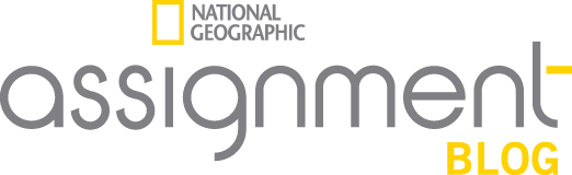 National Geographic Assignment Blog